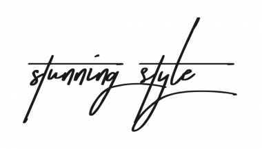 Cropped Stunning Style Logo